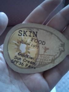 skinfood free